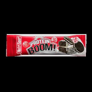 Barrita Protein Boom Nutrisport 1 Unidad