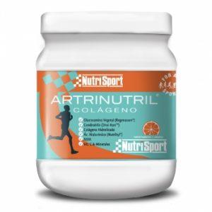 Artrinutril colágeno Nutrisport 455 Gr.
