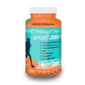 Artrinutril Sport Joint Nutrisport 160 Comprimidos