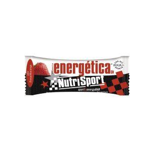 Barrita Energeticas Nutrisport 1 Unidad