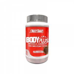 BodyPlus Nutrisport Weight Gainer