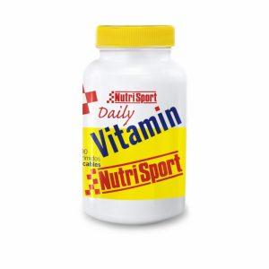 Daily vitamin Nutrisport 90 Comprimidos