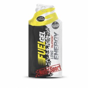 Gel Fuel Energy Nutrisport EXP. 24 Und.