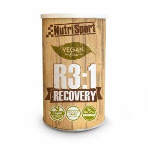 Vegan R3:1 Recovery Nutrisport