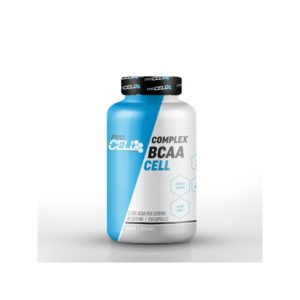 BCAA S Procell 4:1:1 120 caps.