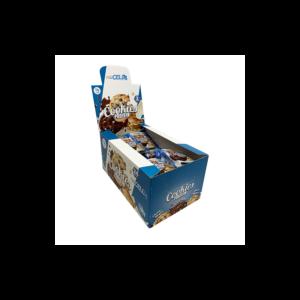Cookies Proteicas Procell 24 packs x 2 galletas