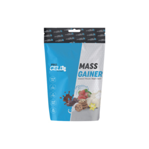 Mass Gainer Procell Aumento masa Muscular