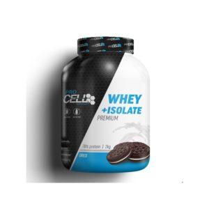 Whey 100% Protein PREMIUM Procell