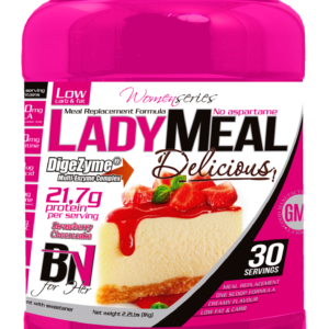 Lady Meal Women Series - Beverly