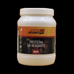 Proteína de guisante Victusport 600 Gr.