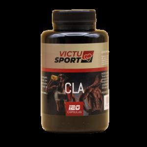 CLA victusport colesterol perdida de peso