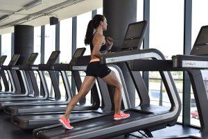 Cómo mejorar tu rendimiento en la cinta de correr.