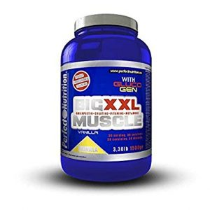 Big Muscle XXL Perfect Nutrition 1.5kg
