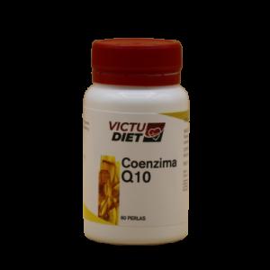 Coenzima Q10 Victudiet 771 Mg.