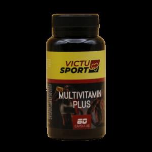 Multivitamin Plus Victudiet 60 Capsulas